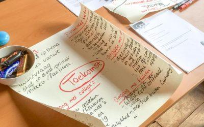 Studiedag onderwijs